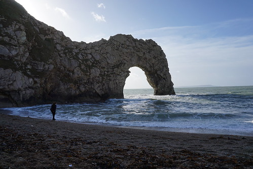 Week 17: Durdle Door