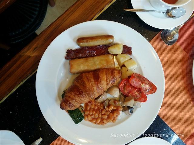 10.Mistral Restaurant @ Hotel Sofitel Macau at Ponte 16