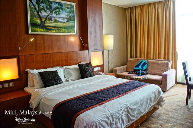 Meritz Hotel Miri 01