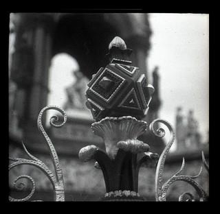 Albert Memorial (detail)