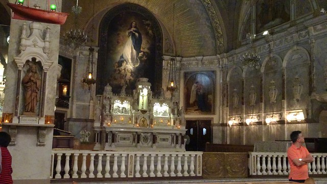 Notre Dame de Bonsecours Church