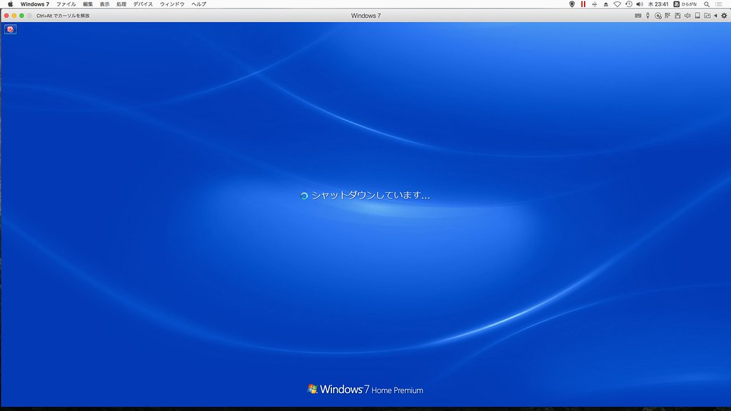 Upgrade to Windows10 on parallers desktop Mac OSX