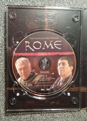 games of rome dvd season - photo#12