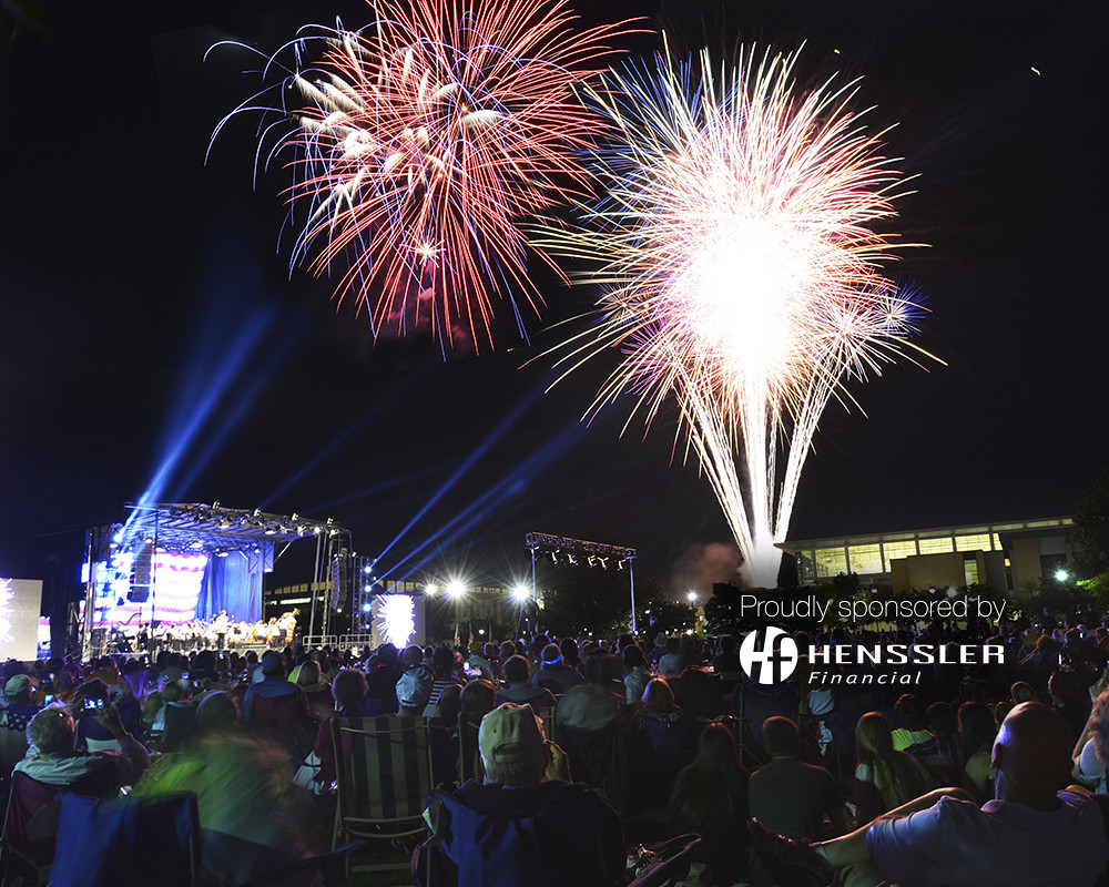 2016 Star-Spangled Spectacular at Kennesaw State University Saturday, June 25, 2016