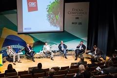 Reunião do Conselho Administrativo CBIC 15/06/2016