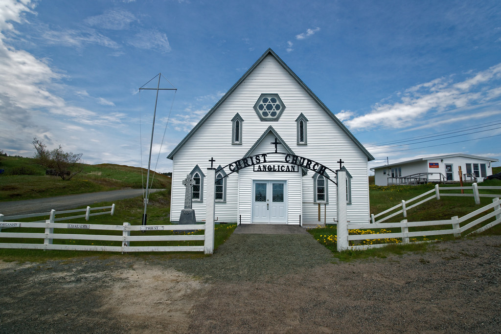 Port Rexton Anglican Church