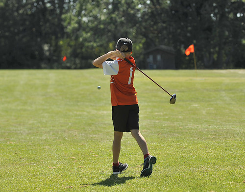 Junior Golf at Meadow Park-test1