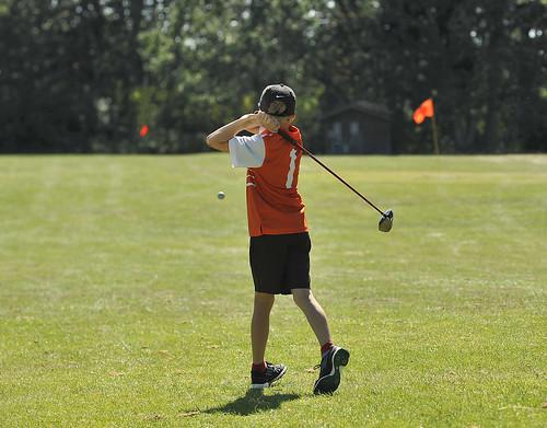 Junior Golf at Meadow Park-test1