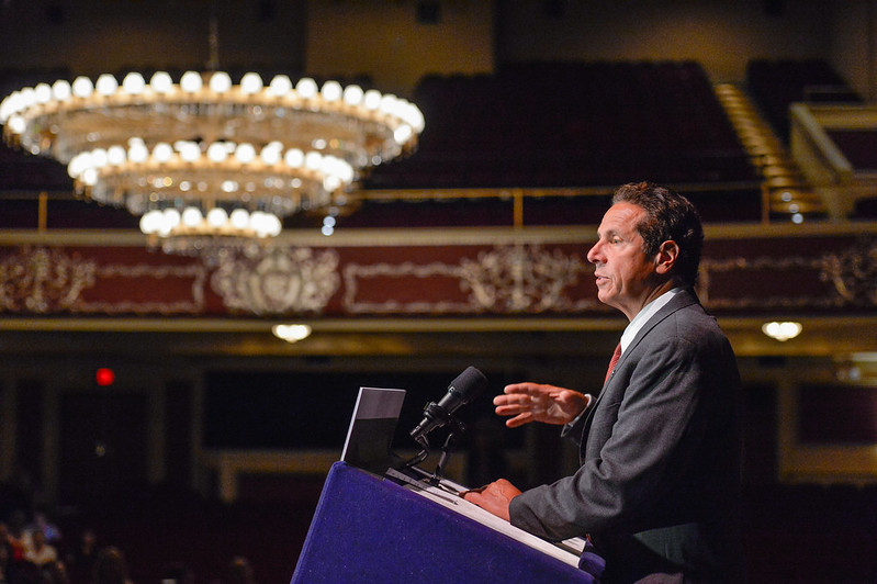 Governor Cuomo Announces Plattsburgh to Receive $10 Million in Downtown Revitalization Initiative