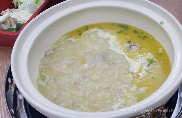8.Nine Six Abalone Claypot Restaurant @ Taman Merdeka Permai (Melaka)