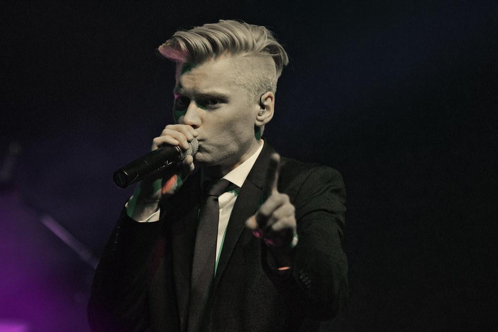 AMZY Concert Photos