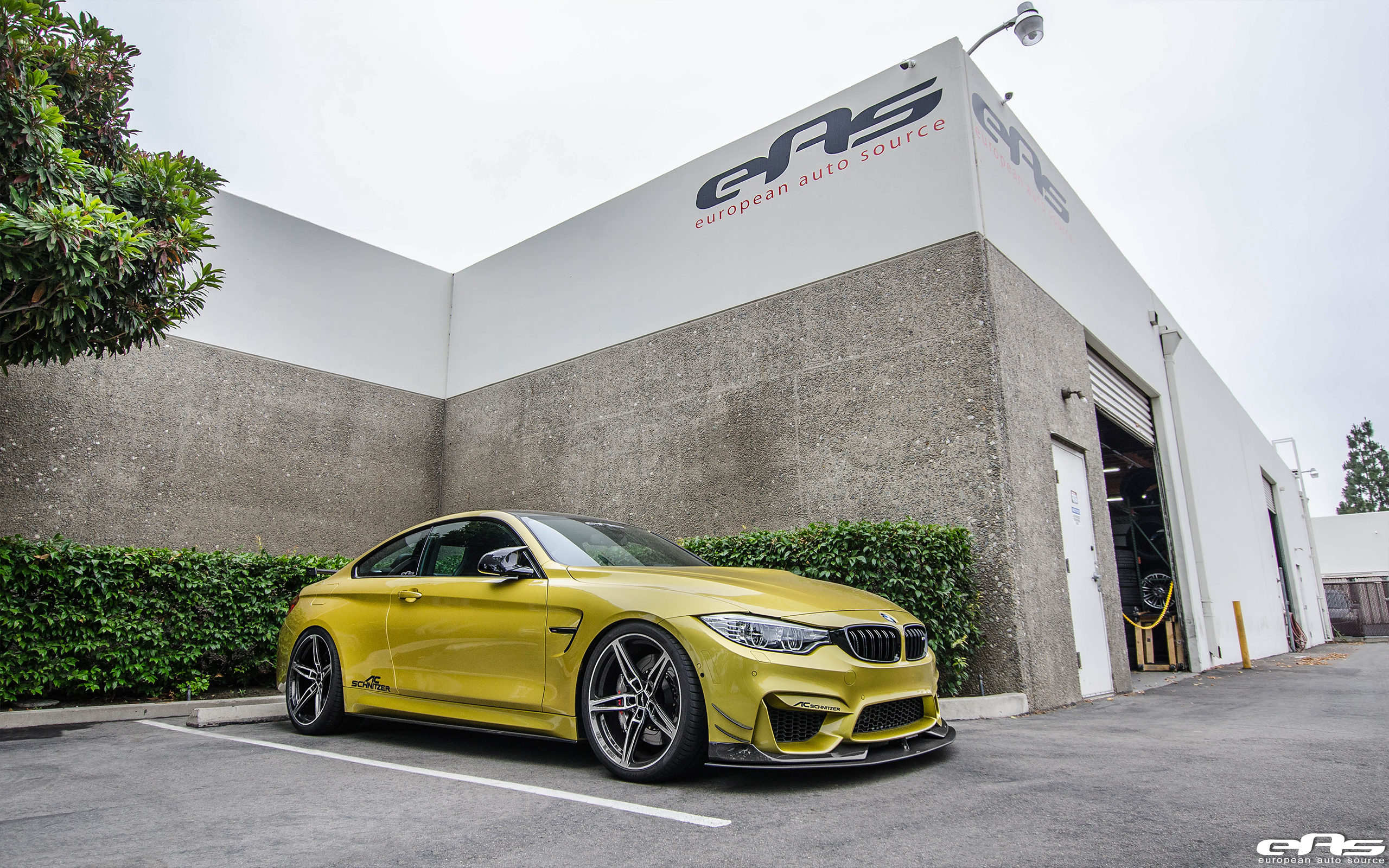 European auto source bmw mercedes benz performance parts the eas acs4 build is unlike anything else on the road noticeable components approaching your rearview mirror will be the acs carbon racing front spoiler vanachro Images