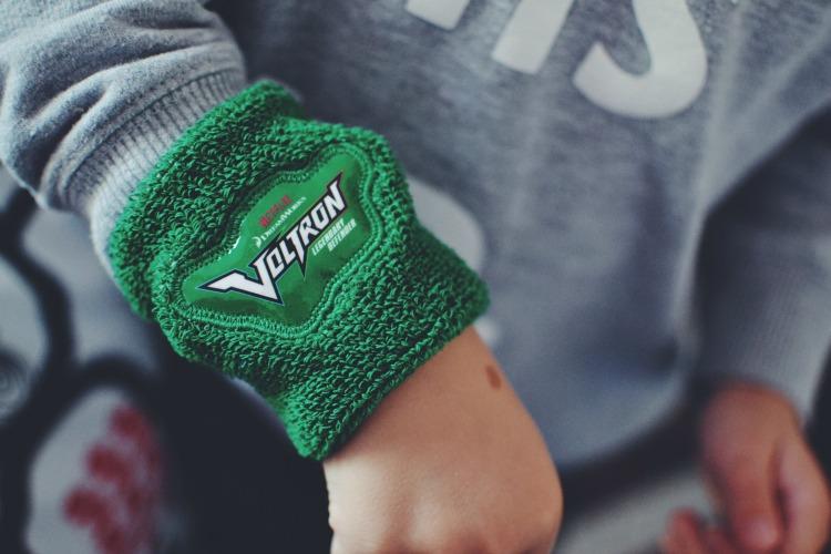 voltron cuffs