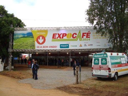 Expocafé 2014