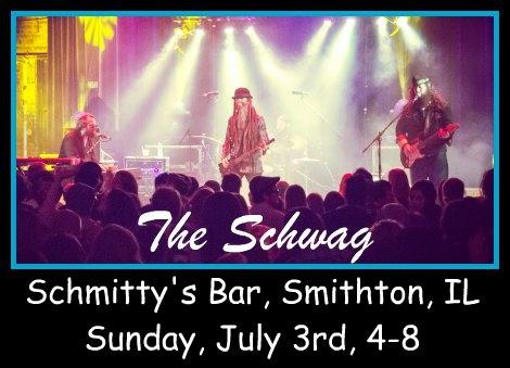 The Schwag 7-3-16