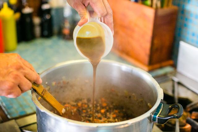 Traditional Gallo Pinto Recipe from Costa Rica