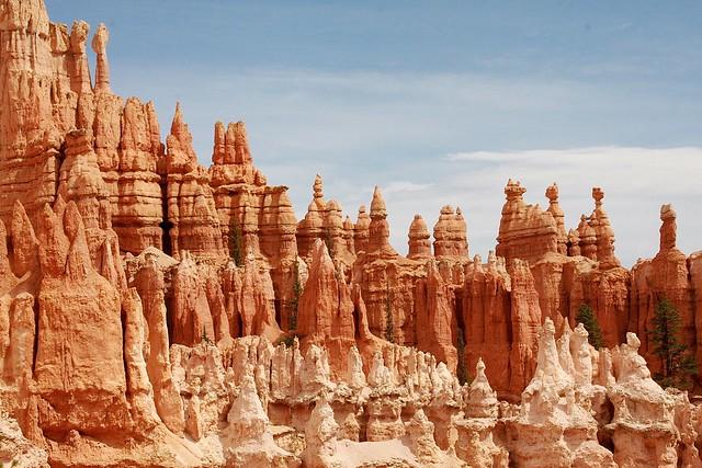 Bryce Canyon Hoodoos, Utah