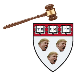 Trump University: The Hammer Is Coming Down