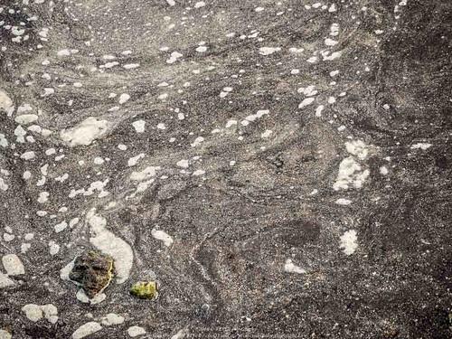 Cara de piedra
