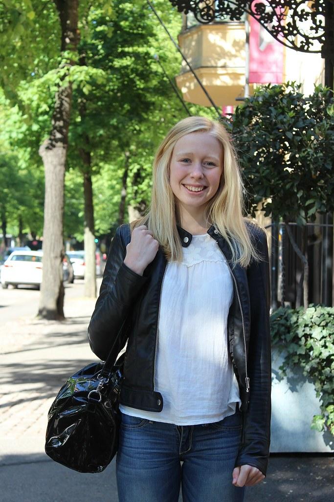 Helsinki June Teresa 16