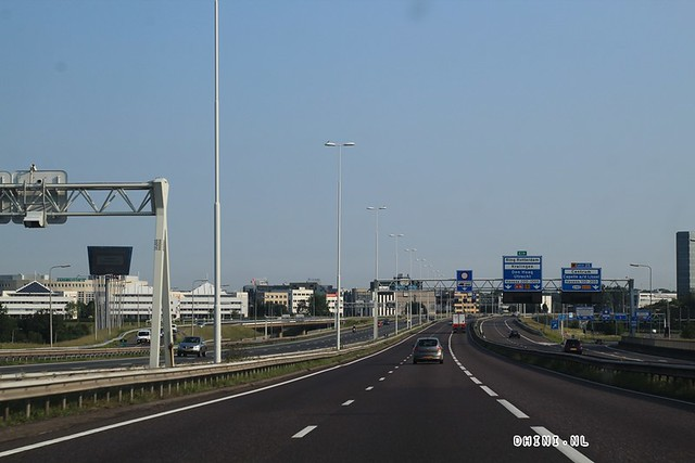 Pantai Hoek van Holland