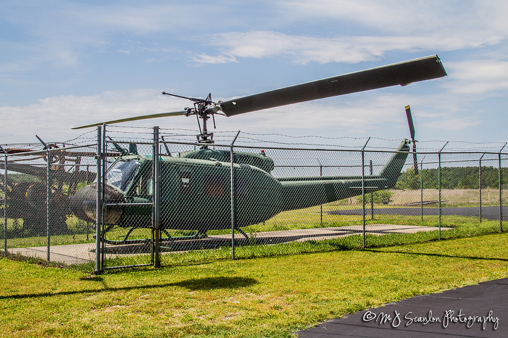 US Army | Bell UH-1 Iroquois | Galena