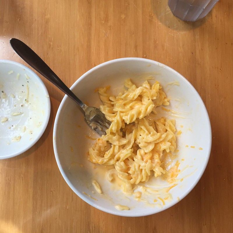 Noodles and Co. mac