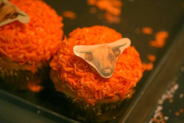 Highland Cupcake!