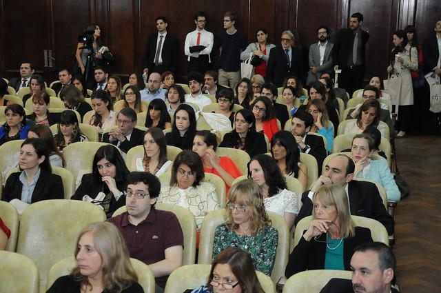VII JORNADAS DE ACTUALIZACIÓN DEL PODER JUDICIAL DE LA CABA (2015)