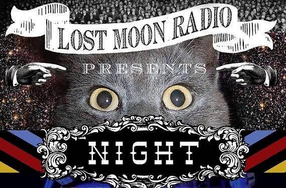 Lost Moon Radio: Night