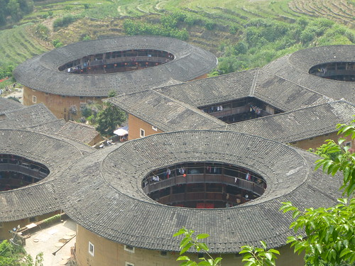 Fujian-Tulous-Hakkas-Tour-Tianluoken (36)