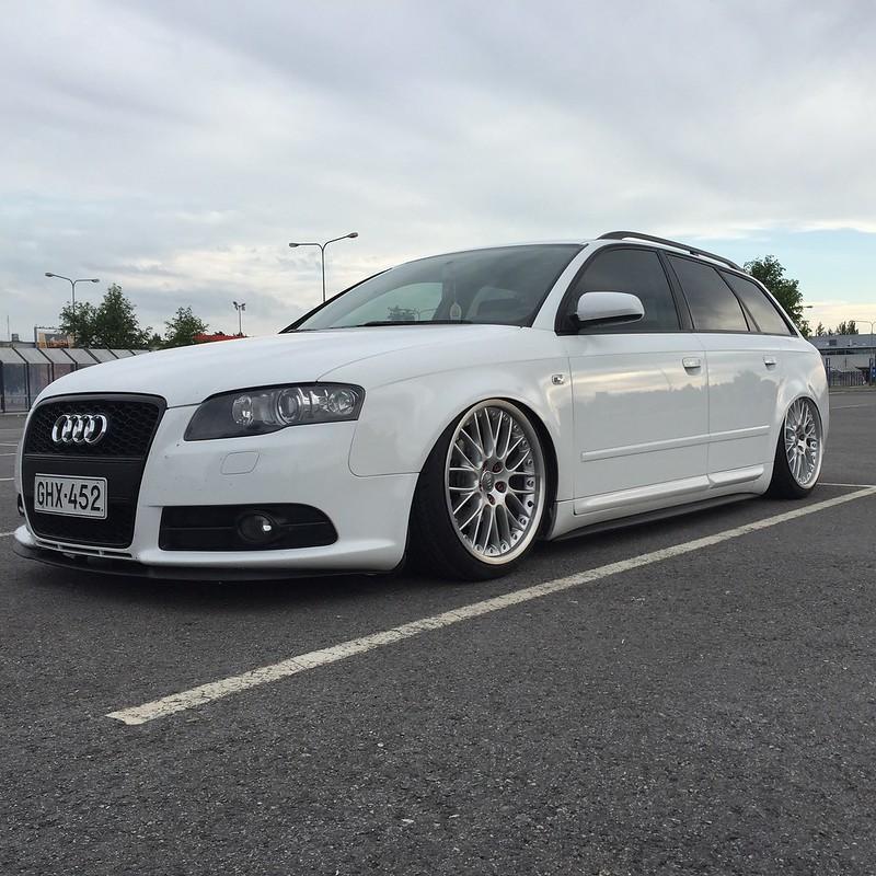 Zoml: Audi A4 B7 Avant //Mätäs Crew - Sivu 4 27309639804_6a7d21bab2_c