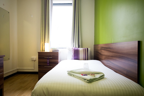 Guest Accommodation in the city