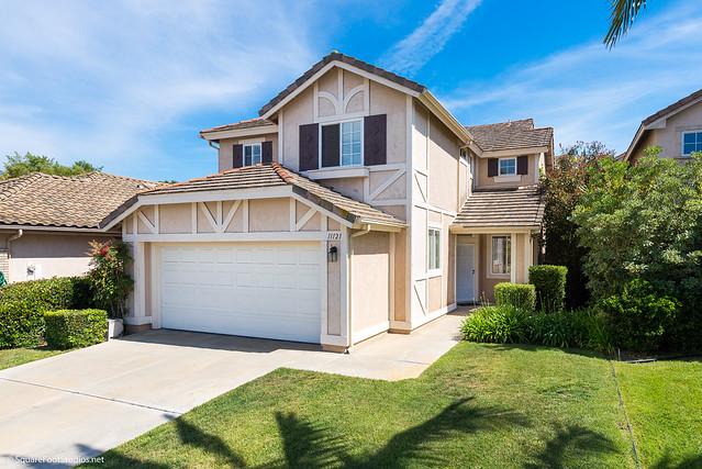 11121 Roxboro Road, Cobblecreek, Scripps Ranch, San Diego, CA 92131