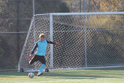 WolfPack Men's Soccer Add Another Quality Keeper (Magdolen)