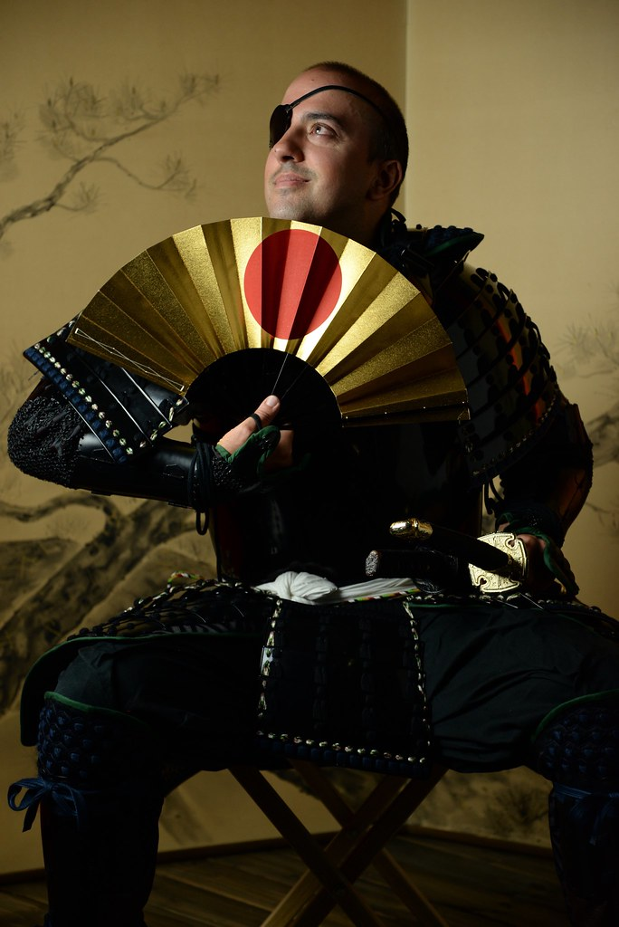 Samurai Armor PS_05