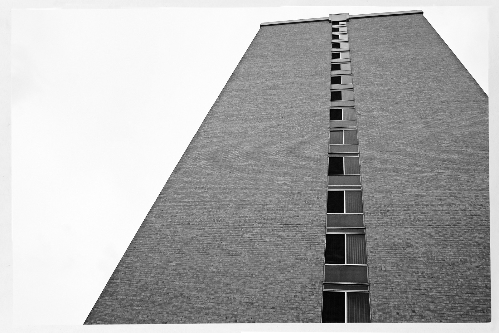 Midtown Skyscraper, Atlanta, GA