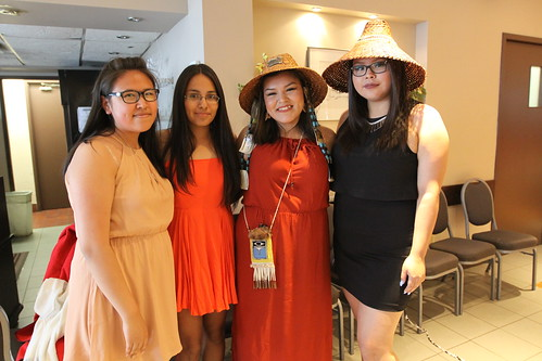 2016 Aboriginal Graduation