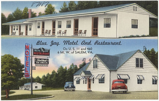 Motels In Salem Oregon