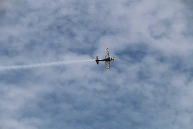 木更津 Red Bull Air Race Chiba 2016 幕張