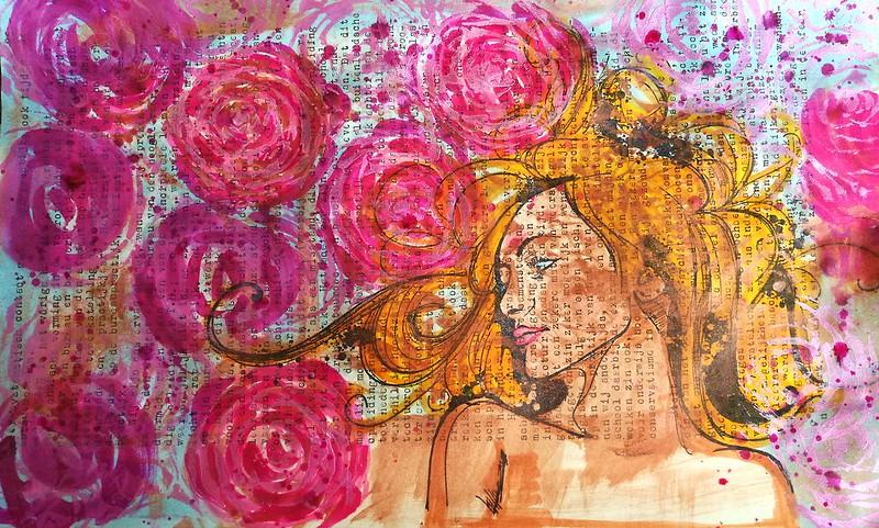 hera studies roses