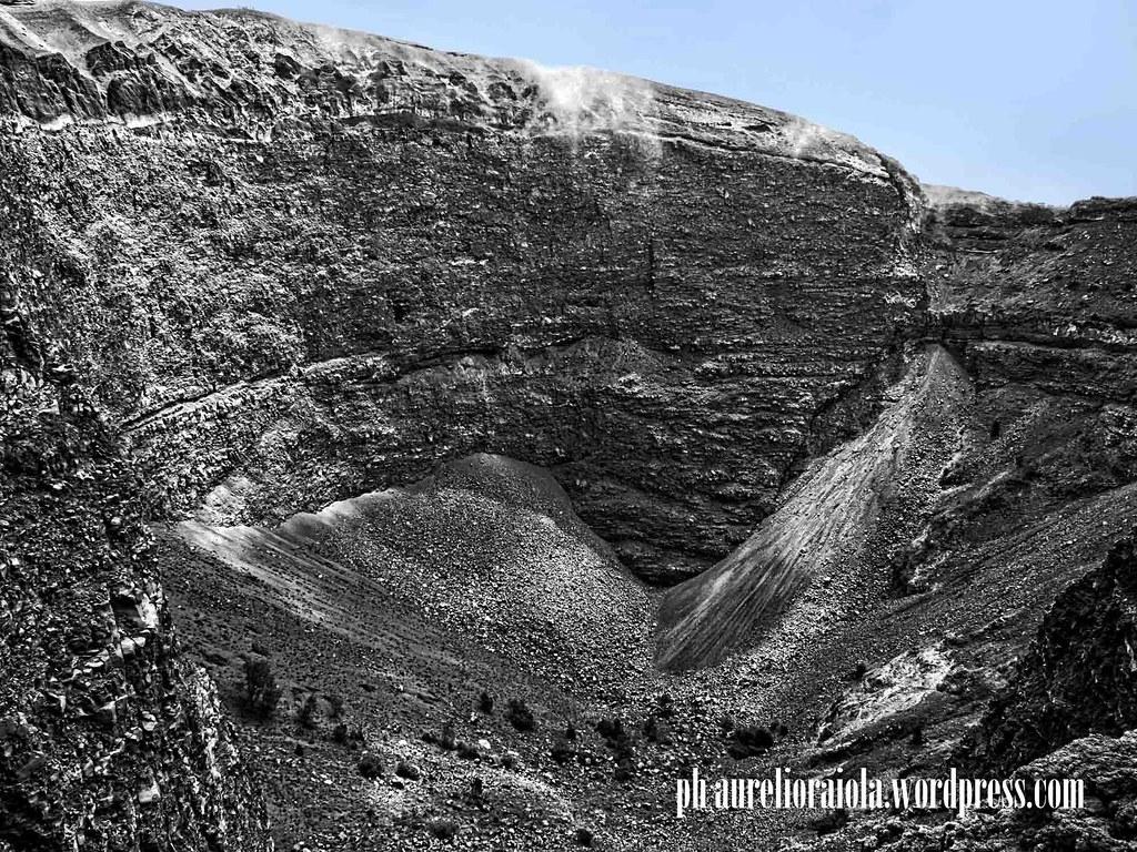 Vesuvio cratere-32