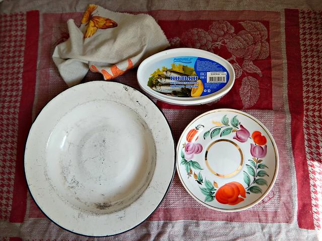 Пошаговый фоторецепт бутербродов с килькой и килечным маслом | Учимся готовить Хорошо, Громко по Книге о вкусной и здоровой пище | horoshogromko.ru