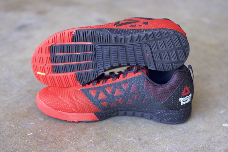 Reebok Crossfit Nano 6.0 Review