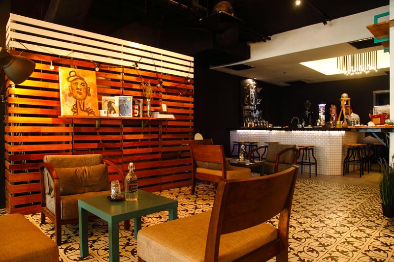 Thirdwave Cafe Bangsar South