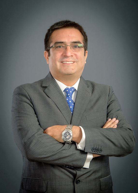 Cuervo Guzman, Sergio