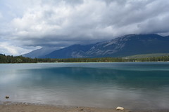 Lake Edith From the Beach
