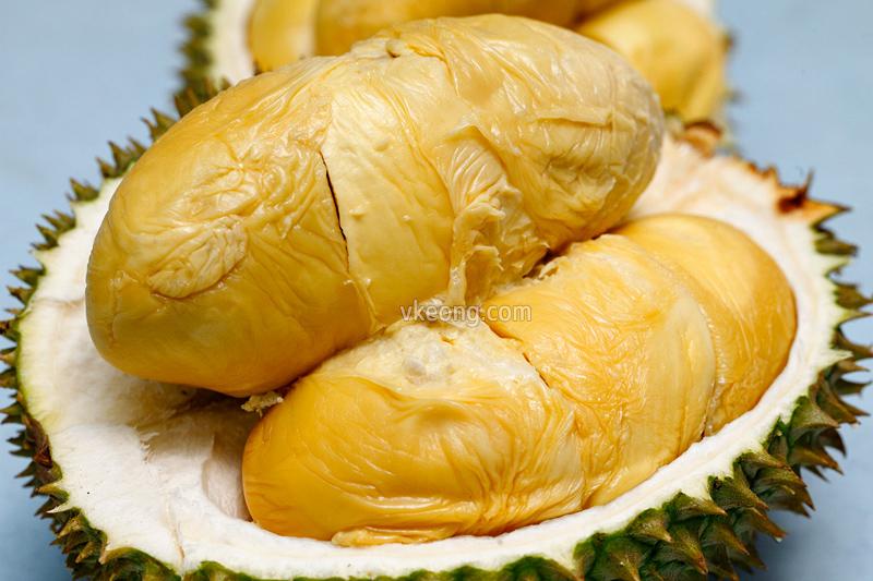 D24 Durian Buffet Kepong