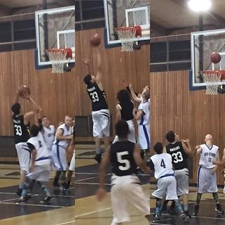 #basketball #score #BAstingers