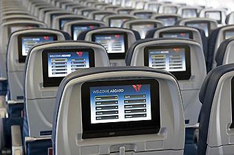 Delta PTV Economy (Delta)